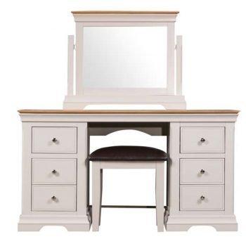 Hamshire Single Mirror