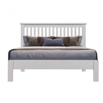 Hampton 4ft 6 inch Double Bedframe