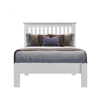 Hampton 3ft Single Bedframe