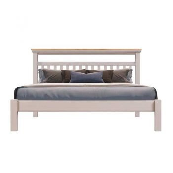Hamshire 4 ft 6 Inch Double Bed Frame