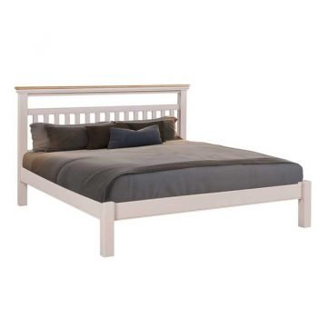 Hamshire 6 ft Superking Bed