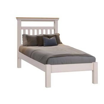 Hamshire 3 ft Single Bed Frame
