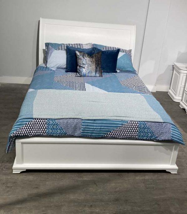 Farah 5ft King Bed Frame