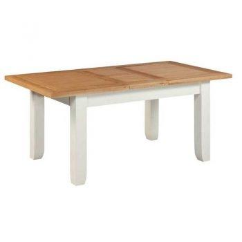 Felixstowe Large Extendable Dining Table