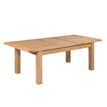 Kingston Extendable Dining Table 180 cm