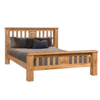 Perth 6ft Superking Bed Frame