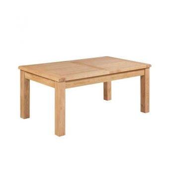 Kingston Extendable Dining Table 140 cm