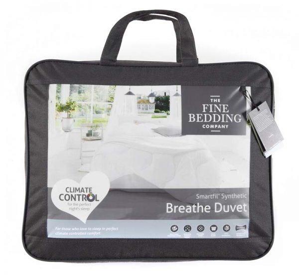 Fine Bedding Breathe Double size Duvet 10.5 Tog