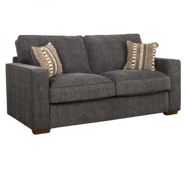 Chicago 3 Seater Sofa Bed