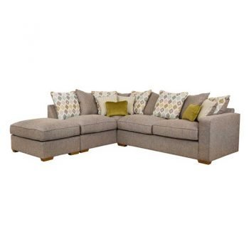 Chicago Corner Sofa