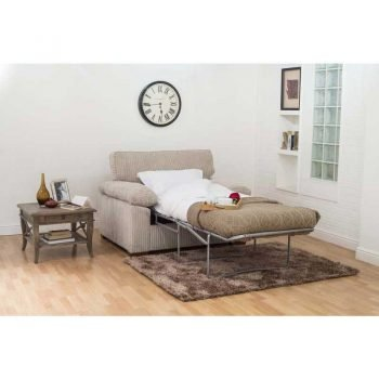 Dexter One Seater Sofa Bed