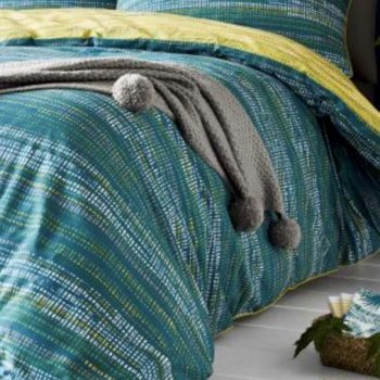 Appletree Sula Double Duvet Cover