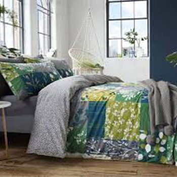 Appletree Alvine King Duvet Cover