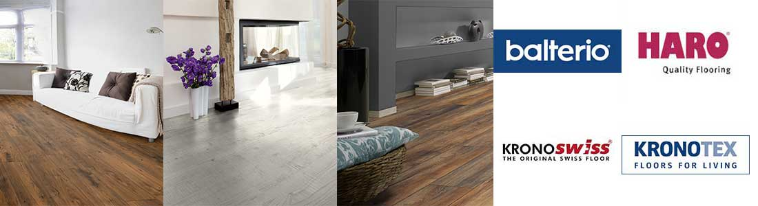 Laminate Flooring Ger Gavins Home Interiors