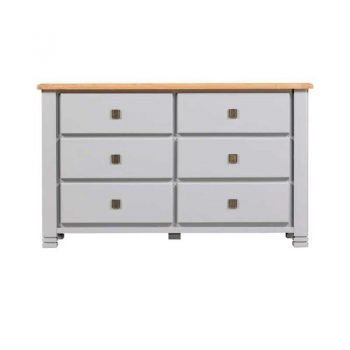 Legacy Dresser 6 Drawer