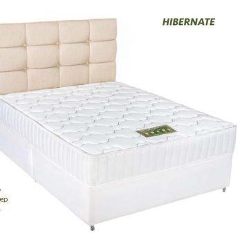 Natural Sleep Orthopaedic 4 ft Mattress
