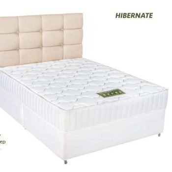 Natural Sleep Hibernate 3 ft Mattress