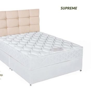 Natural Sleep Orthopaedic 3 ft Mattress