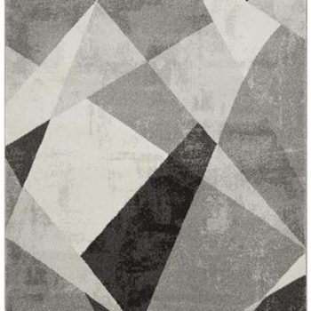 Nova Patio Grey Rug 200x290cm