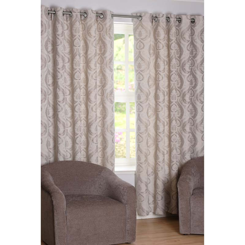 SLX Emotion Curtains U2013 Calico