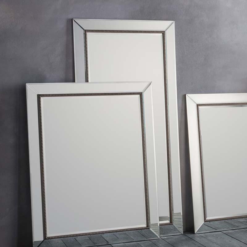 Regent Mirror 1200x950x30mm Ger Gavin Home Interiors