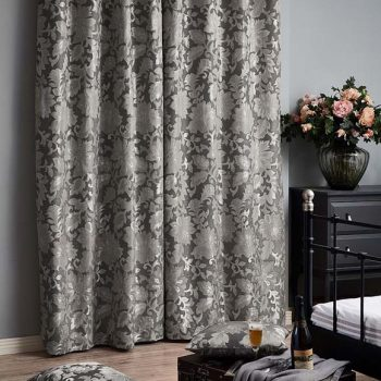 SLX Cordoba Stone Curtains
