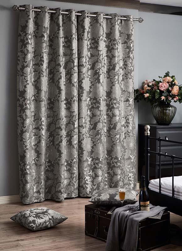 SLX Cordoba Stone Curtains