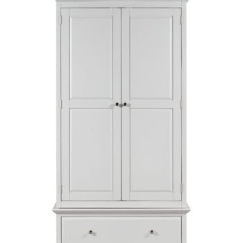 Dovre 2 Door Wardrobe