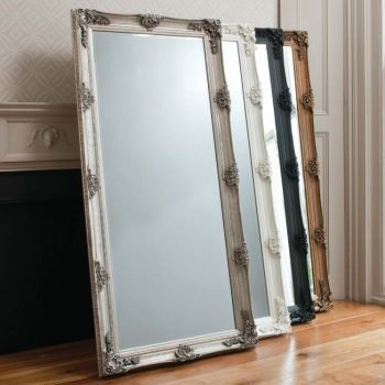 Ashley Leaner Mirror
