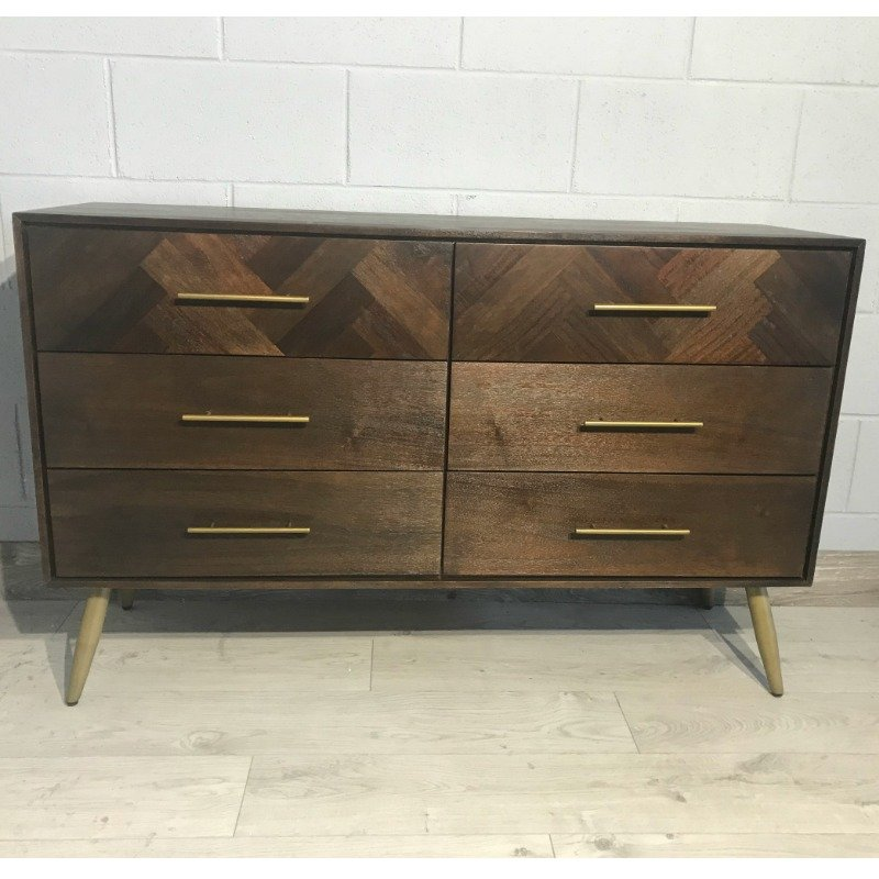 Bergen Chest of Drawers