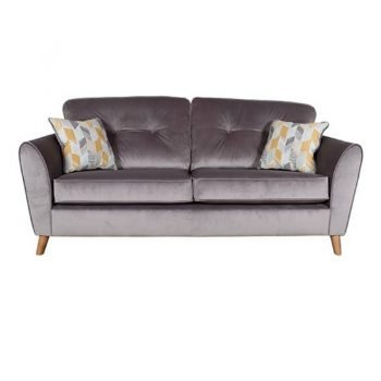 The Bouyant Malo 3 Seater Sofa