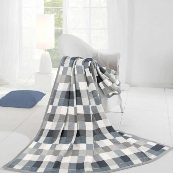 biederlack blankets check marino
