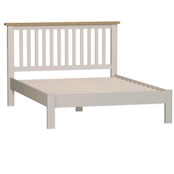 Newport 5' king bedframe
