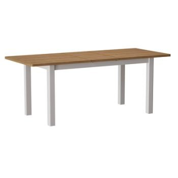 Newport extending dining table