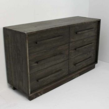 sawn Wide Chest