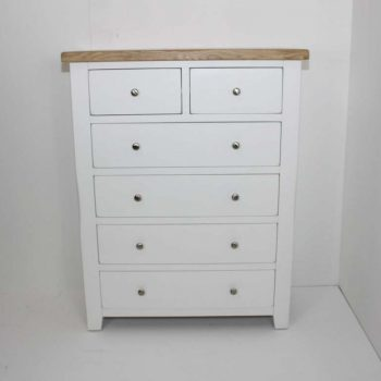 Camille Tall Chest of Drawers