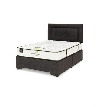 Natural Sleep 800 4'6'' Double Backcare Mattress