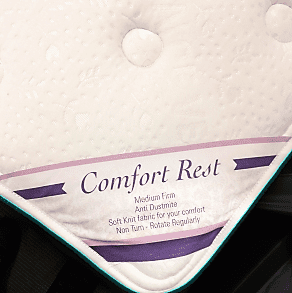 COMFORT REST single MATTRESS