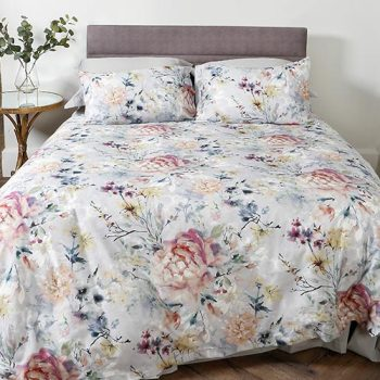 Scatterbox Eden Superking Duvet Set