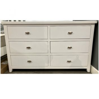 alaska chest of drawers