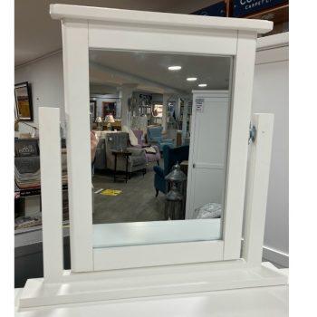 alaska single mirror