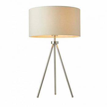 tri table lamp