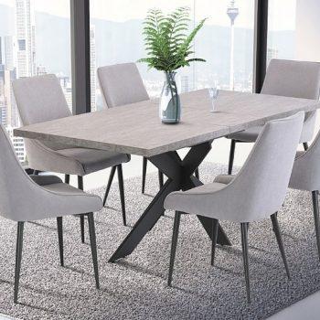 Rimini Dining Table...