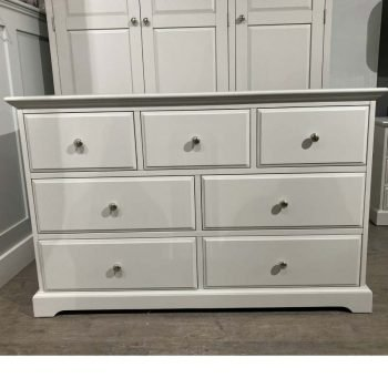 Dover Wide Chest of Drawers