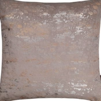 Scatter Box Kira 45x45cm Cushion, Taupe`