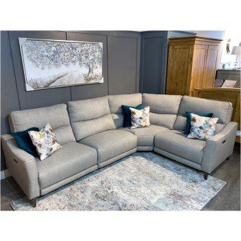 Florence corner sofa