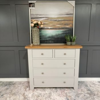 Felixstowe Tall Chest of Drawers