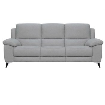 Lyon 3 Seater Electric Recliner Sofa