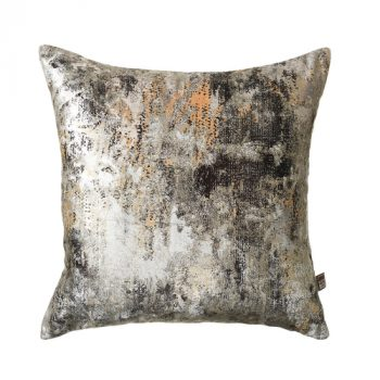 Scatterbox Untamed Ochre Cushion
