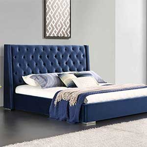 Fabric-Bed Collection